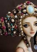 Авторские работы: куклы Якутии выиграли конкурс